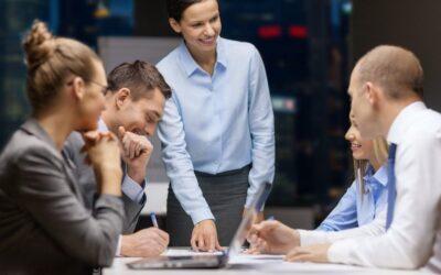 Så påverkas styrelsearbetet i en förändrad omvärld