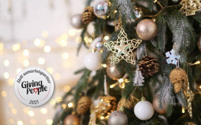 Till jul tänker vi på barnen!